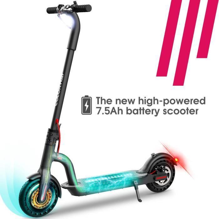 HMParts E-scooter Dispositif de commande contrôleur 24 V 100 W
