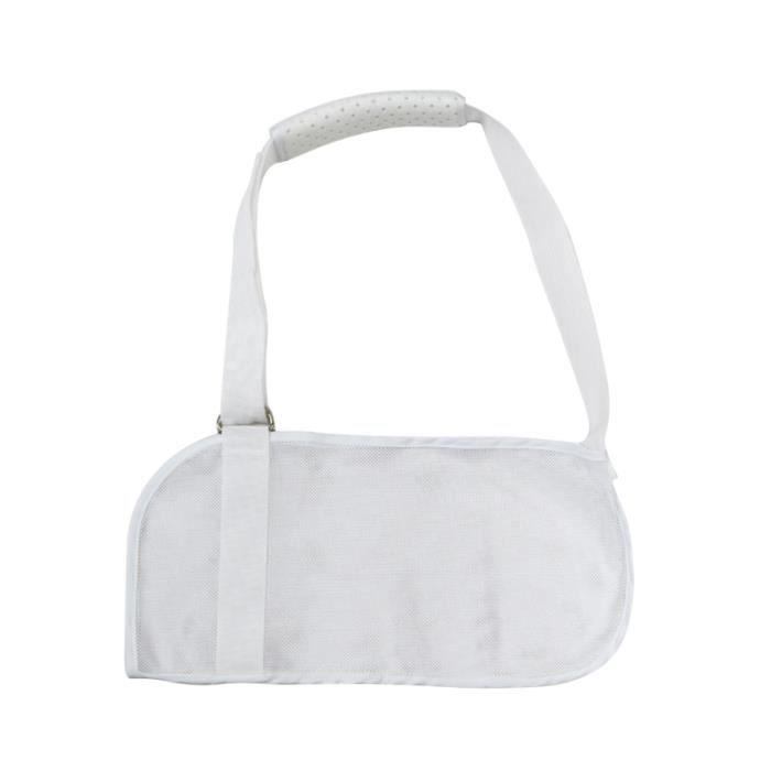 Immobilisateur d'épaule respirant léger de tissu de maille de bride de bras 1pc pour des enfants BRACELET DE FORCE