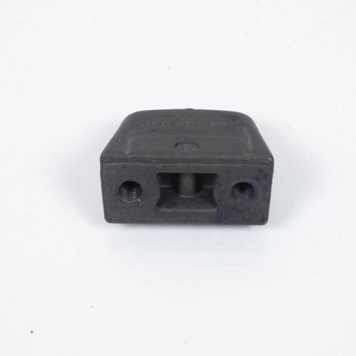 Pièce de rechange de support Top case GIVI deux roues Z124 Neuf