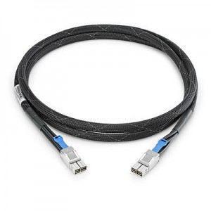 HPE Câble réseau - 3 m - Pour Périphérique réseau