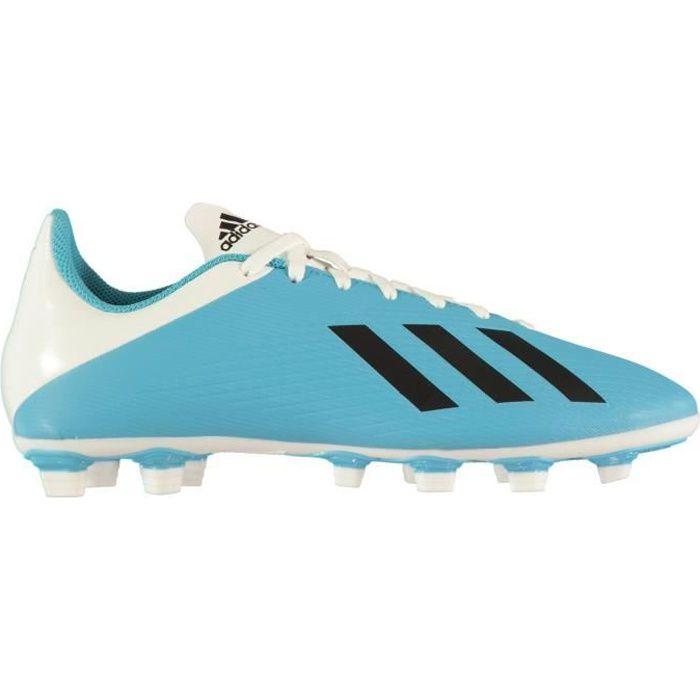 Adidas X 19.4 Fg Chaussures De Football Sol Dur Hommes