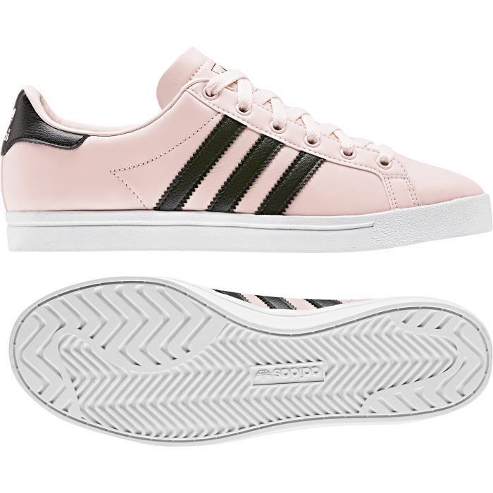 Chaussures de lifestyle femme adidas Coast Star