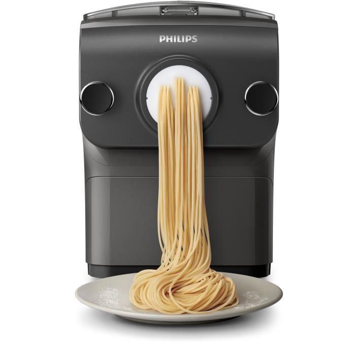 Philips Machine à Pâtes Automatique 200W HR2382/15