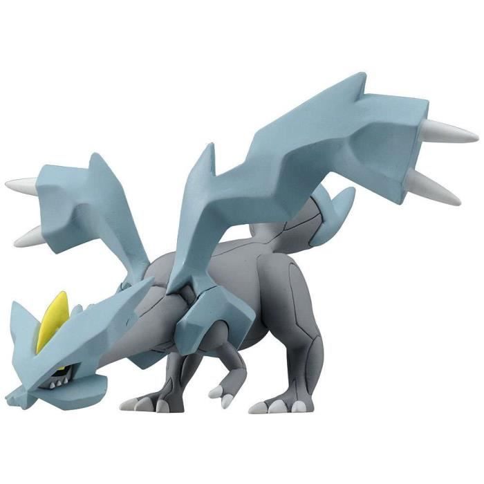 Figurine Miniature TOMY N7JWZ de Pokémon Kyurem formateur Choix Figure