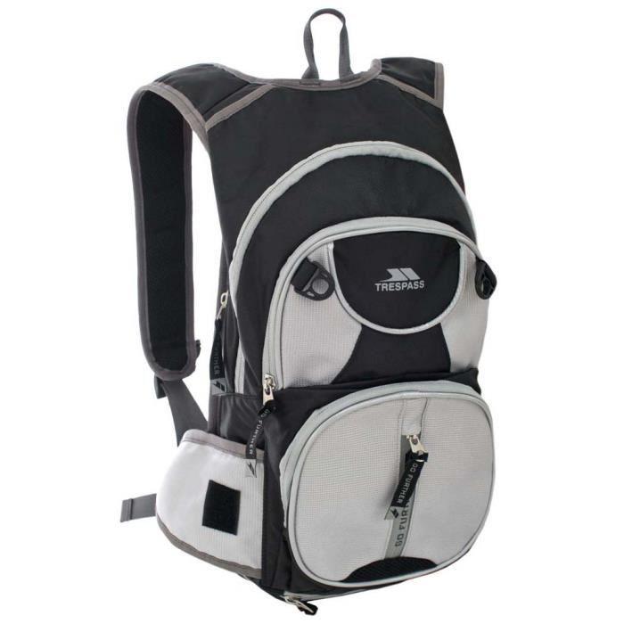 Sacs à dos et bagages Sacs à dos 10 litres Trespass Terminal Cycling Back Pack