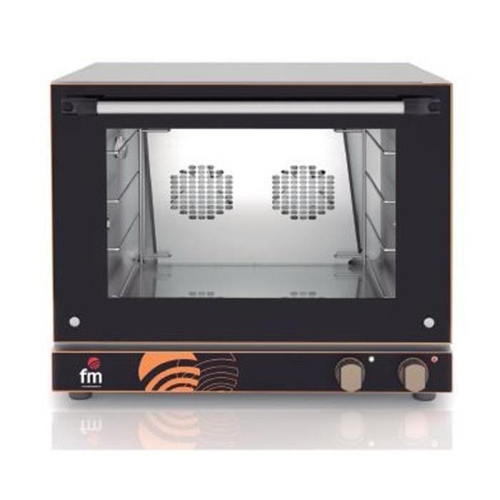 Four à air pulsé - L640 x P720 x H540 mm - FM