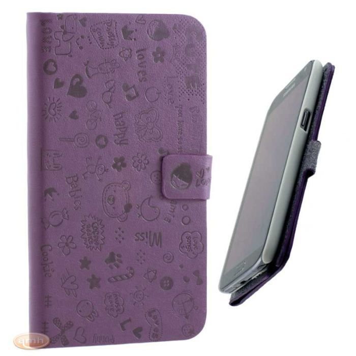 Housse portefeuille galaxy note 2 for Housse galaxy note 8