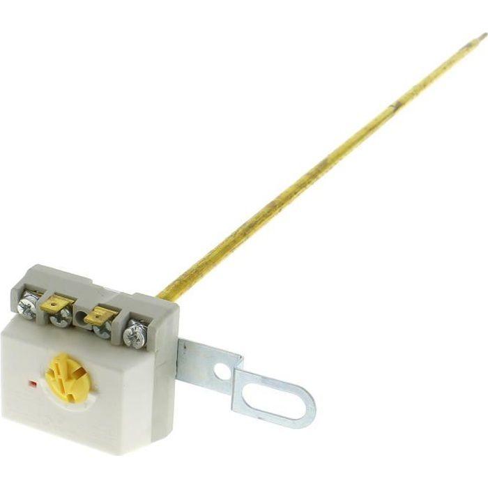 Thermostat A Canne Stv00157 450mm Pour Chauffe Eau Acapulco Chauffe Eau Lemercier Chauffe Eau Castorama Chauffe Eau Sans Marque