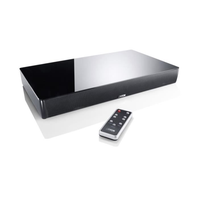 EGALISEUR Base enceinte TV Virtual Surround 200 watts, surfa