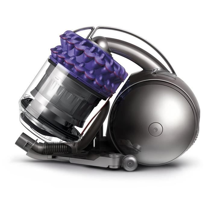 aspirateur dyson dc52 allergy musclehead sans sac achat. Black Bedroom Furniture Sets. Home Design Ideas