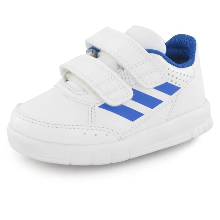 Blanc Baskets Adidas Performance Mode Altasport Mixte zwtEqwrxd