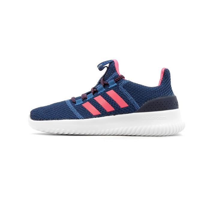 Baskets basses Adidas Cloudfoam Ultimate K