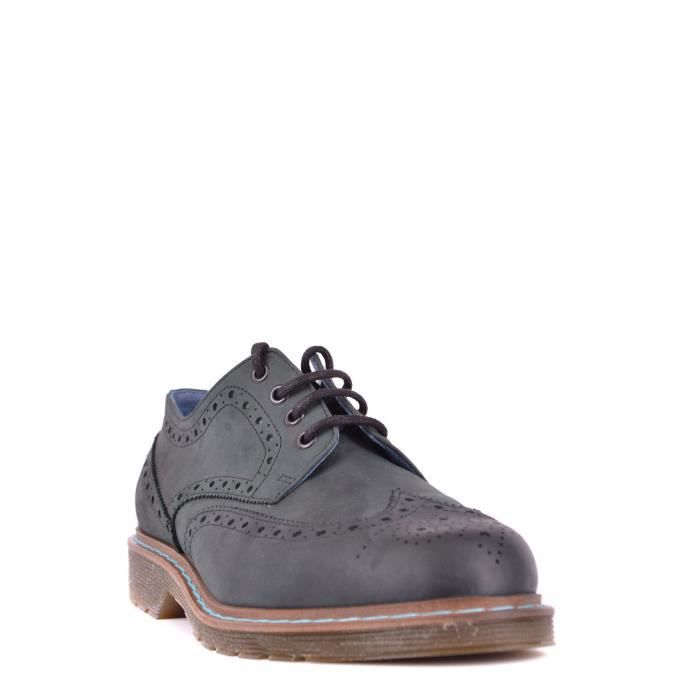 LACETS CUIR CHAUSSURES MODEL À PHILIPPE MODEL GRIS PHILIPPE MCBI238026O HOMME qwRzxn0Yv