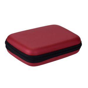 HOUSSE DISQUE DUR EXT. Disques durs externes portables de2.5 pouces Houss