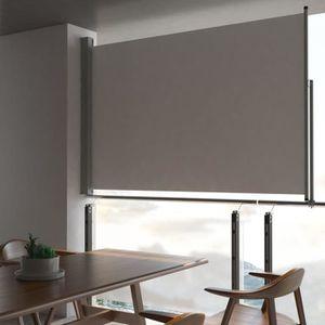 STORE - STORE BANNE  Auvent latéral rétractable de patio 160 x 300 cm G
