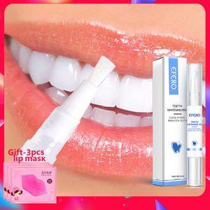 SOIN BLANCHIMENT DENTS Stylo de blanchiment des dents dentaire nettoyage