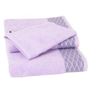 SERVIETTES DE BAIN JULES CLARYSSE Lot de 1 serviette + 1 drap de bain