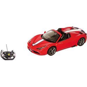 VOITURE - CAMION Mondo Motors -  Voiture télécommandée Ferrari Ital