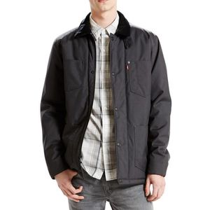 BLOUSON Levi's Homme Thermore Quilted Nightwatch Bomber Ja
