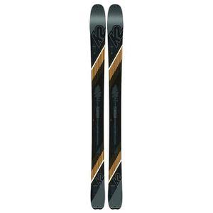 SKI Skis De Rando Seul K2 Wayback 96