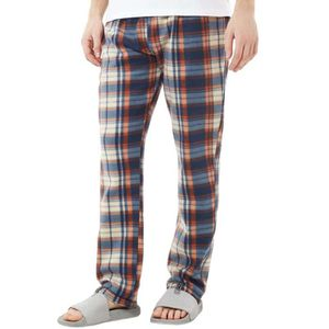 PYJAMA Brave Soul Austin Homme bas de pyjama polaire Pyja