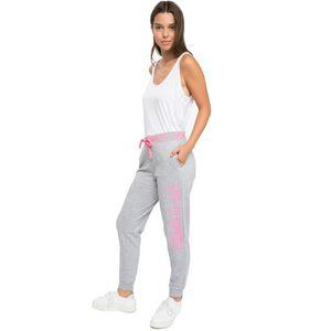 SURVÊTEMENT DeFacto Pantalon de Survêtement Relax Fit Imprimé
