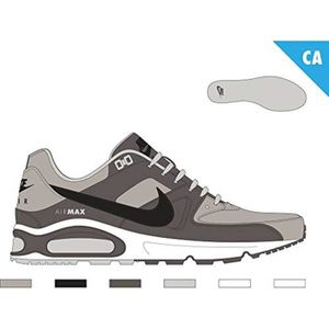 air max ivo taille 41