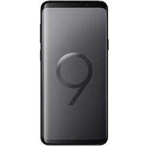 SMARTPHONE Samsung Galaxy S9+ Plus Dual Sim 128Go Noir