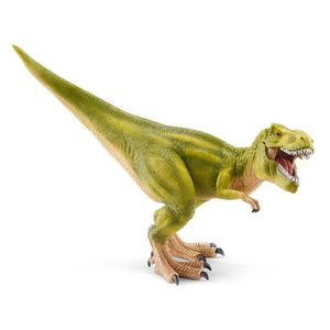 FIGURINE - PERSONNAGE Schleich Figurine 14528 - Dinosaure - Tyrannosaure