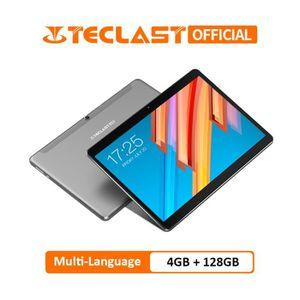 TABLETTE TACTILE Tablette Tactile Teclast M20 4G Tablette Portable
