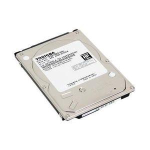 DISQUE DUR INTERNE Toshiba MQ01ABD100H - Disque dur hybride - 1 To…