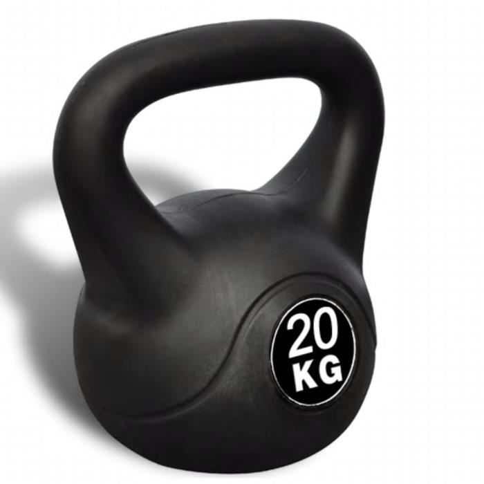 KAI Kettlebell de 20 kg
