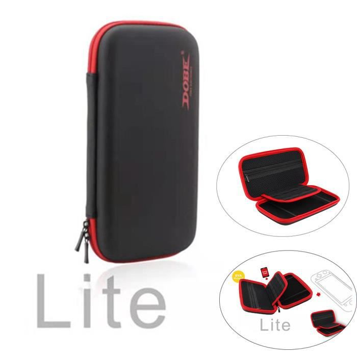 Sac de transport pour sac de transport pour sacoche NS Switch Lite - Noir GGF90820004_365