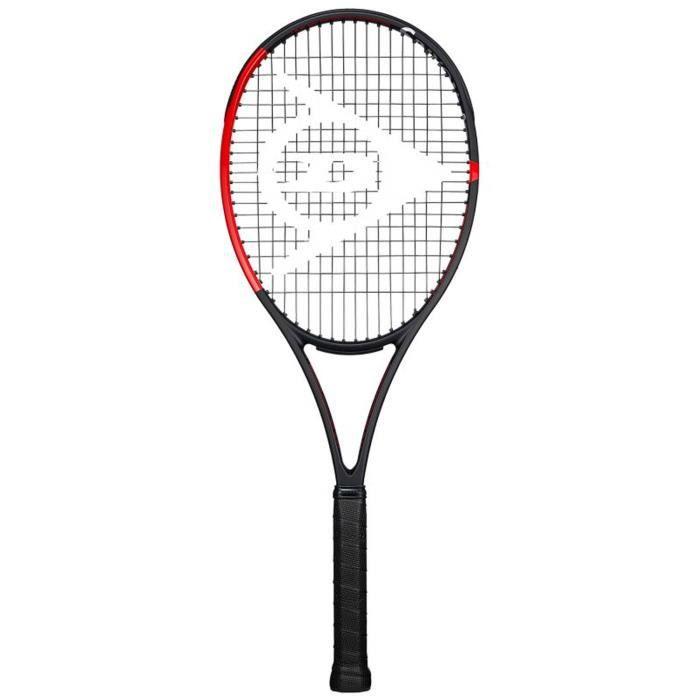 Raquette Dunlop CX 200+ 16/19 (305gr) - Manche:GRIP 2