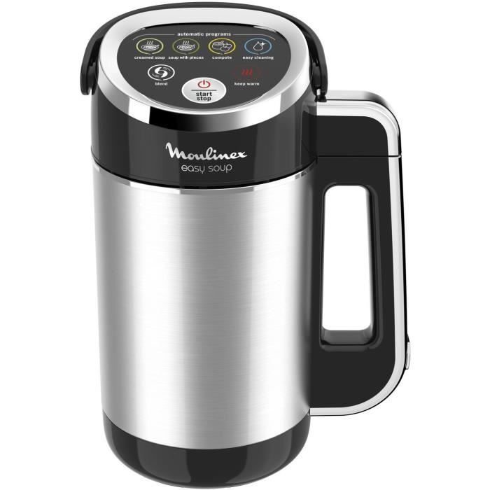 MOULINEX LM841810 SOUP MAKER
