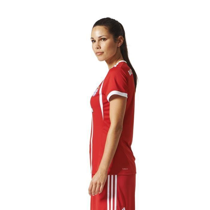 Maillot femme FC Bayern Munich 2017-2018