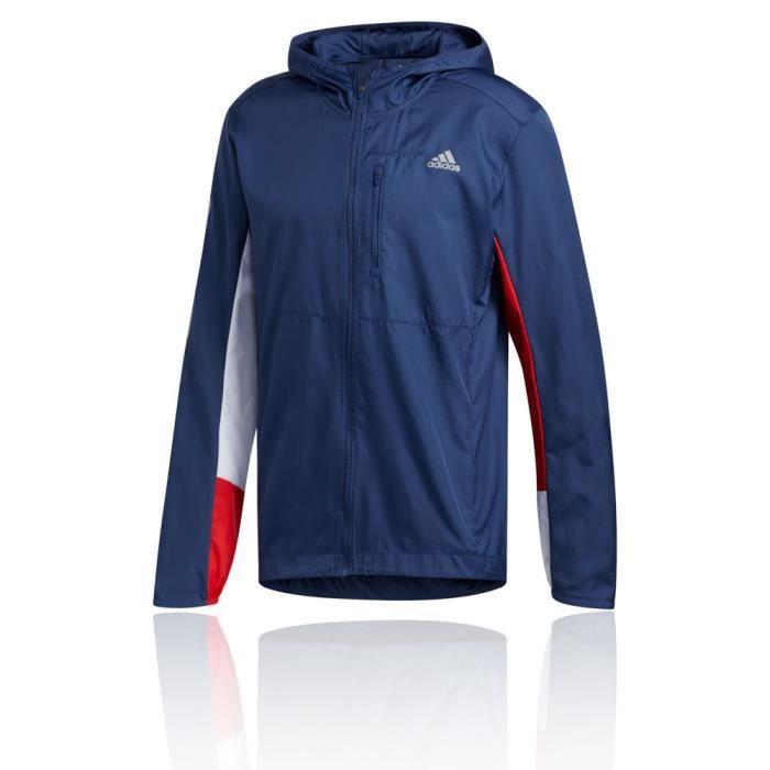 adidas Hommes Own The Run Veste De Sport