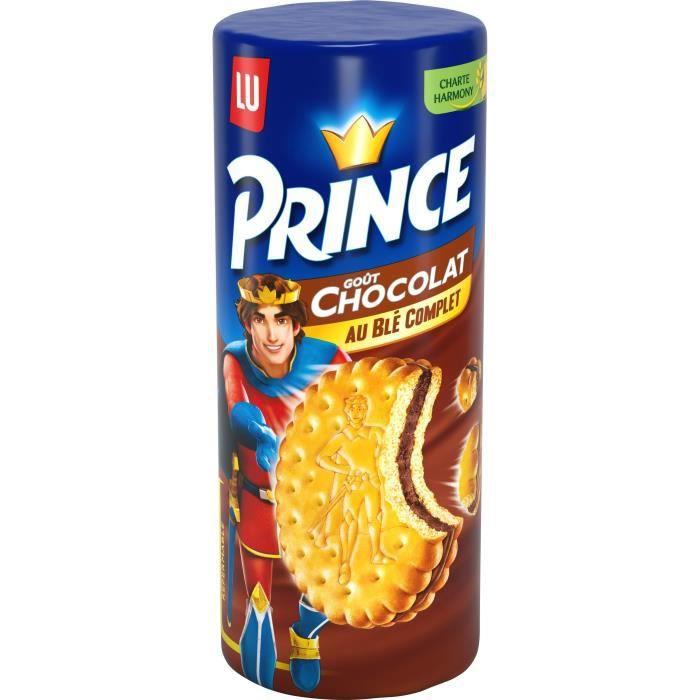 Prince chocolat 300 g Prince