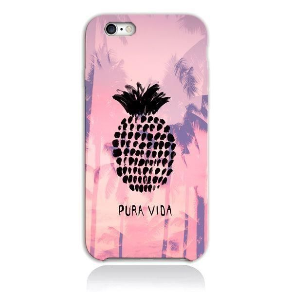 coque iphone 8 plus ananas