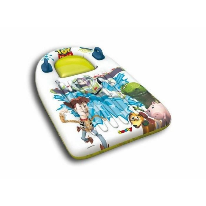 Planche gonflable disney toy story