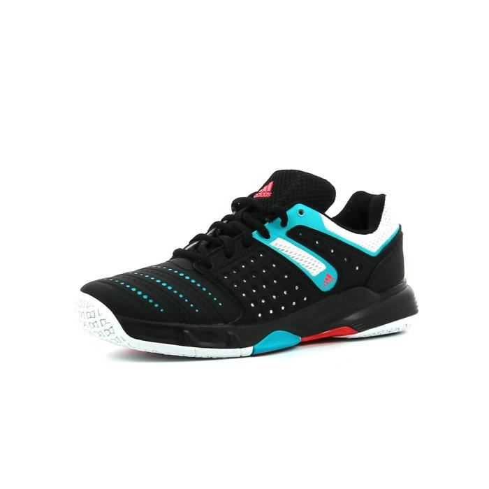 Court Chaussures Stabil Vente 12 Achat Multicolore Indoor Adidas w8nk0OP