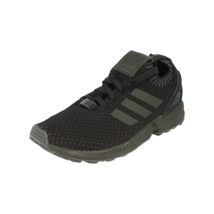 Adidas Originals Zx Flux Pk Hommes Running Trainers Sneakers