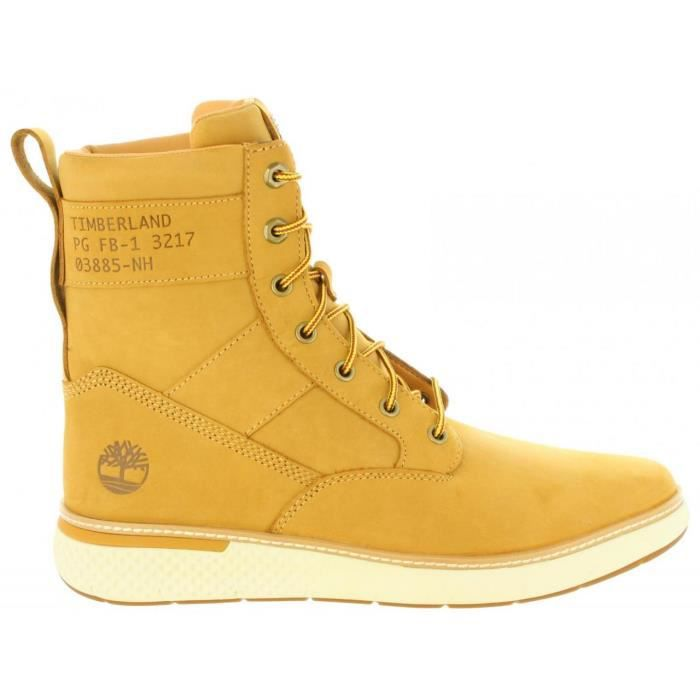 botte hiver timberland homme