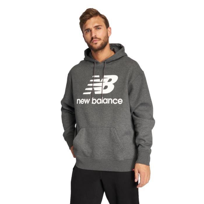 new balance hommes sweat-shirt