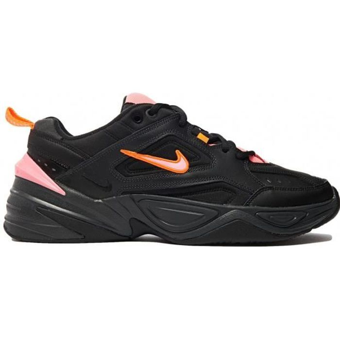 chaussures femme nike m2k tekno tout noor