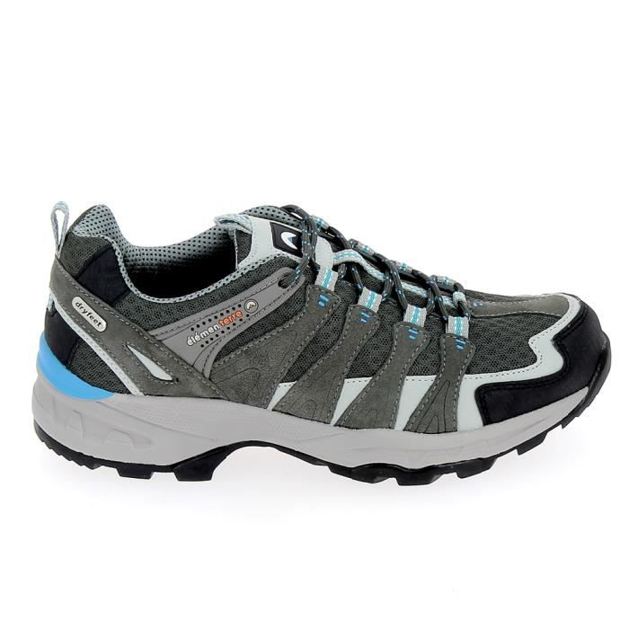 MILLET Hike Up Mid GTX Chaussures de Randonn/ée Basses Homme