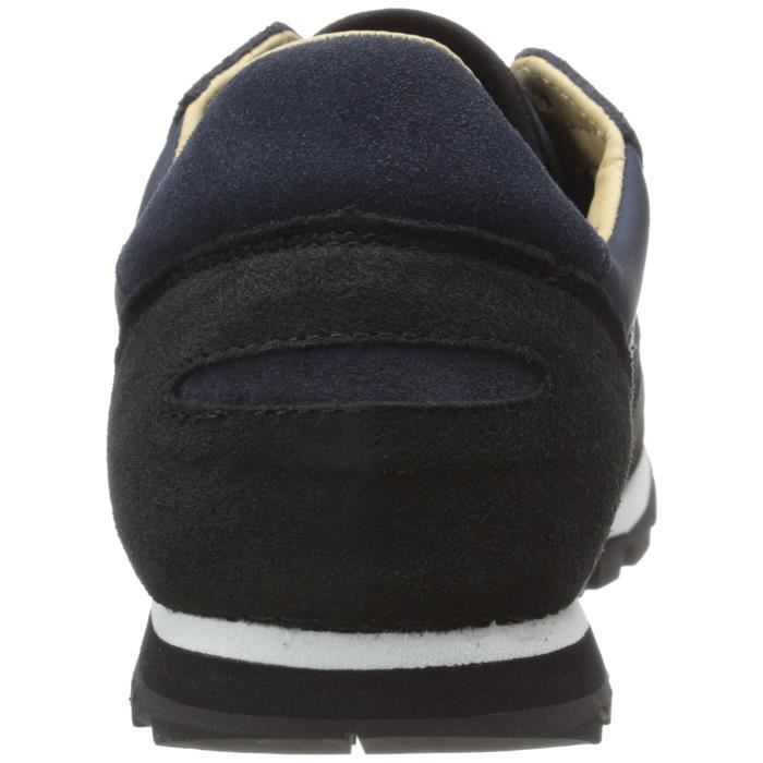 Kenneth Cole Reaction Sneaker Fashion Riser fin NJ5BL Taille-46