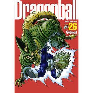 MANGA Dragon Ball perfect edition Tome 26