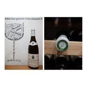 VIN ROUGE Criots-Bâtard-Montrachet Grand Cru Roger BELLAND 2