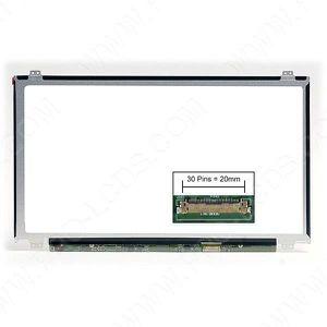 DALLE D'ÉCRAN Dalle écran LCD LED pour iBM Lenovo THINKPAD P52 2